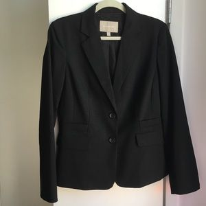 NEW black blazer